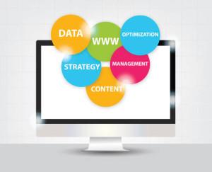 content marketing web marketing