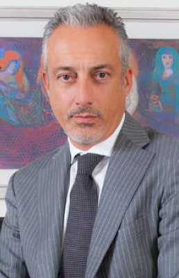 Stefano Folli presidente e amministratore delegato di Philips Italia-Israele-Grecia