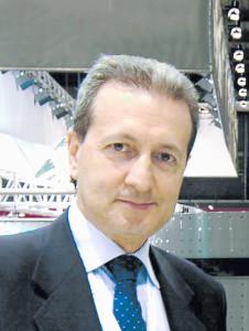 AlbertoLunghini
