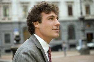 Mario Pellò, responsabile TH Real Estate per l'Italia
