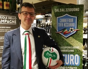kaufman_carrefour Italia