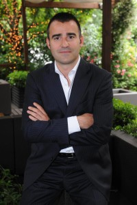 Cesare Nonnis Marzano, Managing Director Ros Retail Outlet Shopping