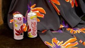 Coca-Cola light PINKO