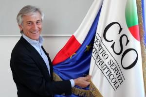 Paolo Bruni: La Cina sta accogliendo con favore l'ingresso dei prodotti ortofrutticoli italiani