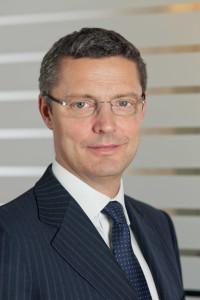 Joachim Sandberg, ad C&Wakefield