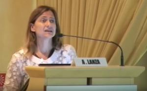 Prometeia Alessandra Lanza