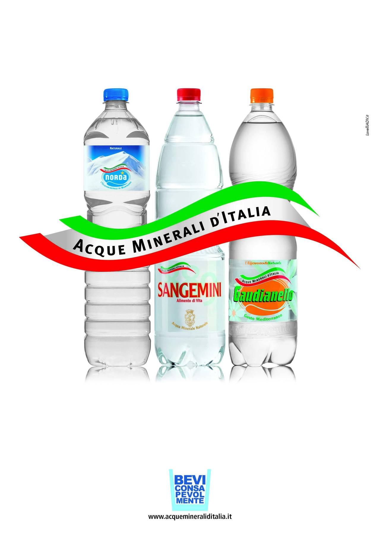 Norda nasce acque minerali d 39 italia mark up for Acque pure italia opinioni
