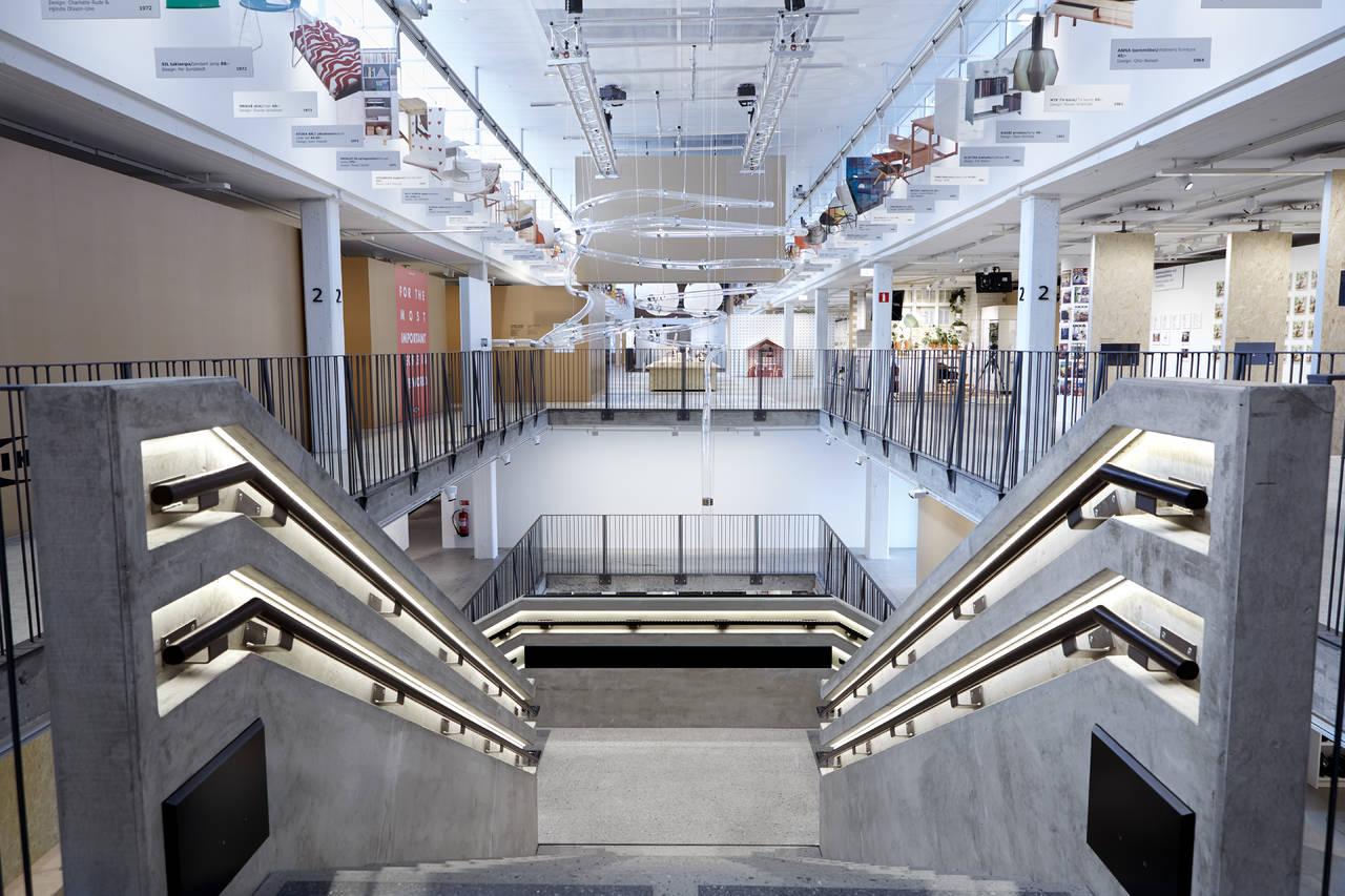 Ufficio Legale Ikea : Ikea apre un museo la gallery del nuovo brand storytelling mark up