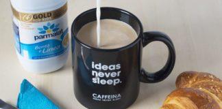 Caffeina Parmalat