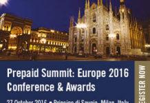 PREPAID SUMMIT: EUROPE 2016