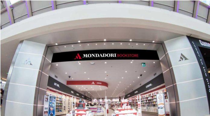 Mondadori Store