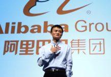 Jack Ma fondatore di Alibaba