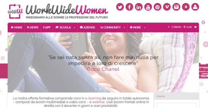 sito work wide women