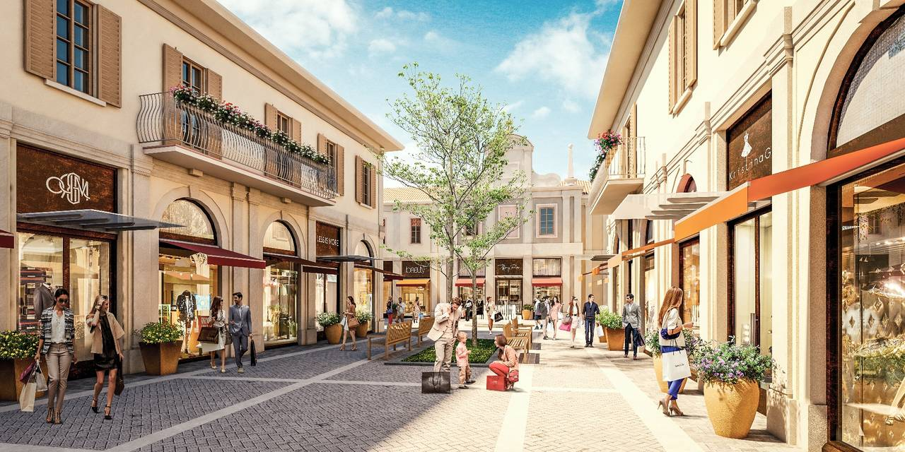 Outlet Mantova Negozi ~ Idee Creative su Design Per La Casa e Interni