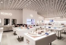 Store Kiko Kengo Kuma Oriocenter_interno
