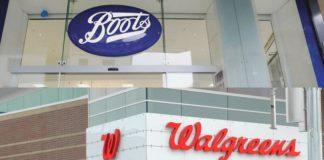 Walgreens Boots