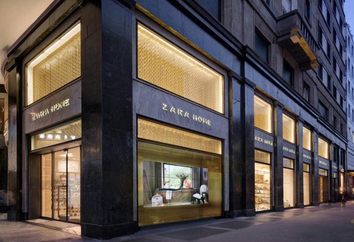 Zara Home San Babila