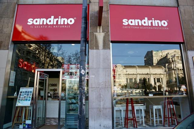 sandrino