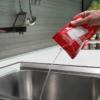 Facilita il consumatore il Drip pack di Di Mauro per drenare i liquidi di governo