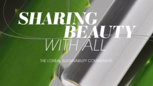 L'Oréal Sharing Beauty2