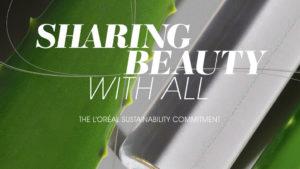 L'Oréal Sharing Beauty2