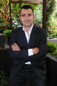 Cesare Nonnis Marzano è uno dei fondatori di Ros Retail Shopping