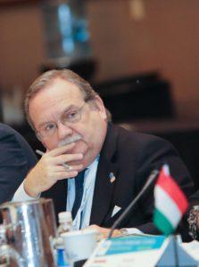 Italo Bussoli, presidente di Assofranchising