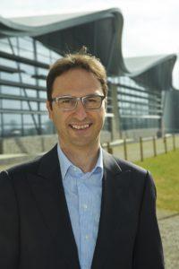 Federico Sarzi Braga - Presidente e Amministratore Delegato Sanpellegrino