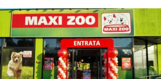 MAXI zoo gruppo fressnapf