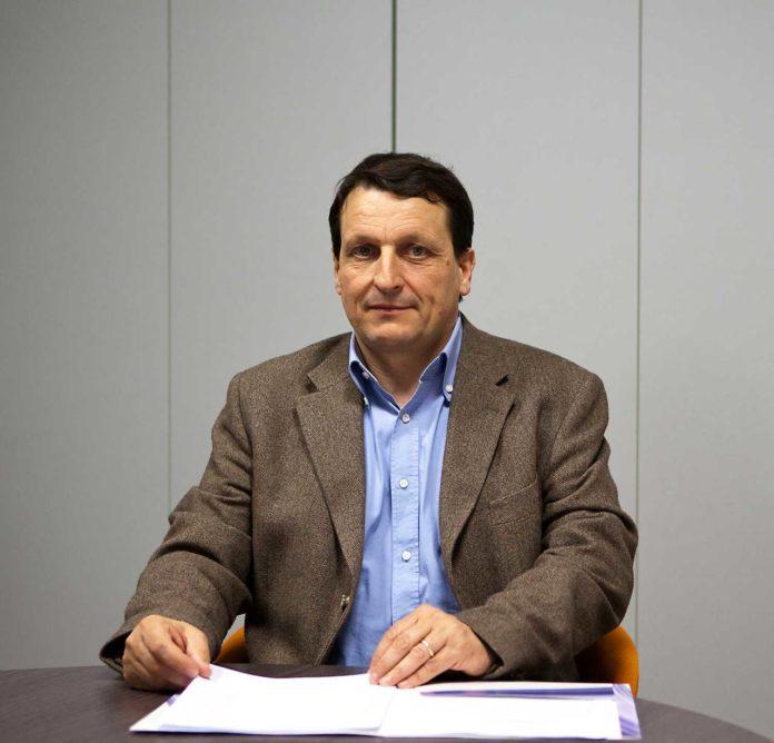 Presidente Fabio Panizzon