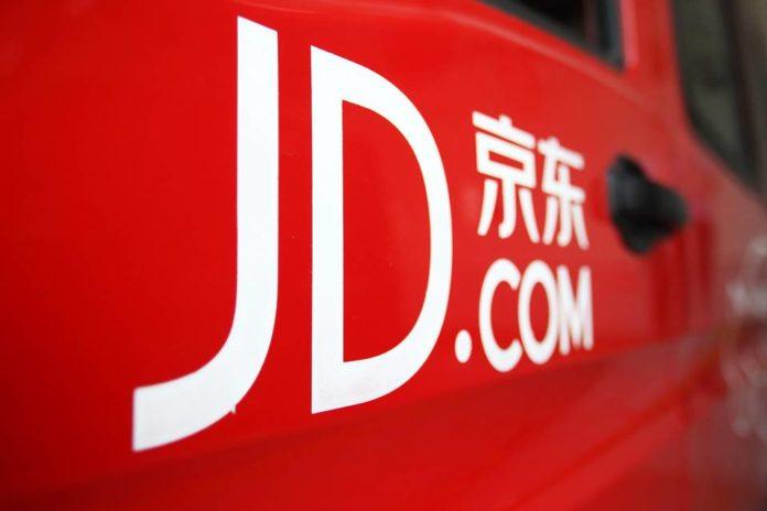 jd com