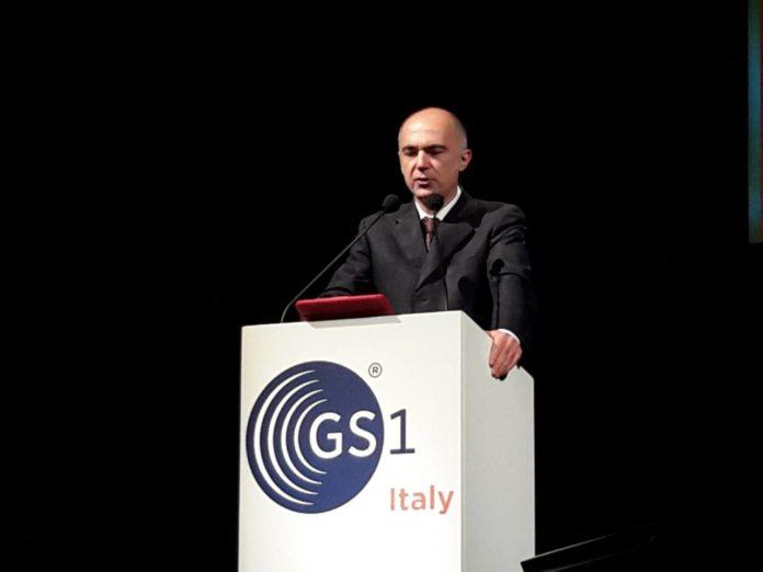 Edomndo Lucchi, responsabile new media e Internet di Gfk