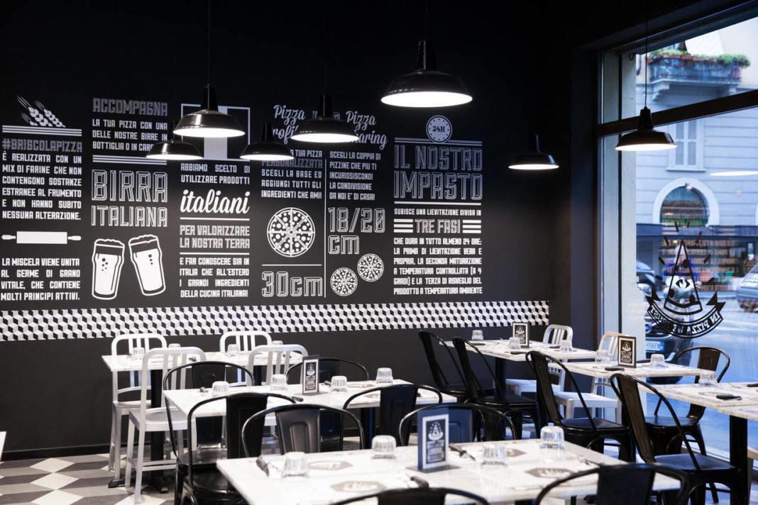 Da Tiffany alla pizza chic, Trapani compra il 53% di Foodation