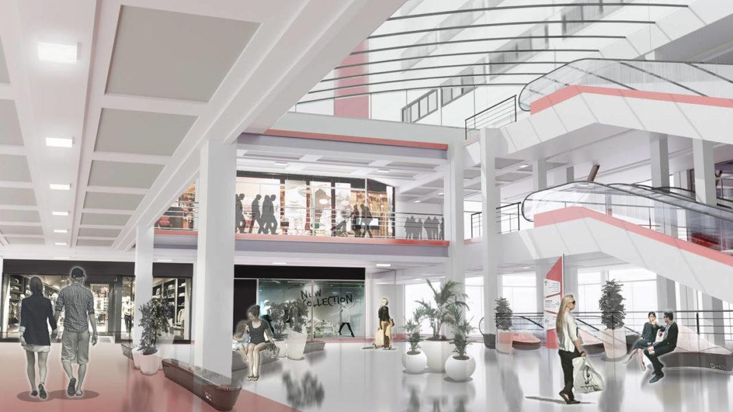 Messina nuovi negozi e locali page 65 skyscrapercity for Negozi arredamento messina