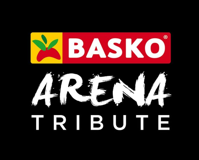 basko arena tribute