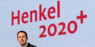 Hans Van Bylen, Ceo di Henkel, commenta i risultati economici Henkel