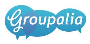 Logo Groupalia