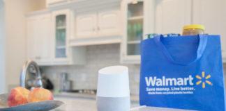 Alleanza Google e Walmart