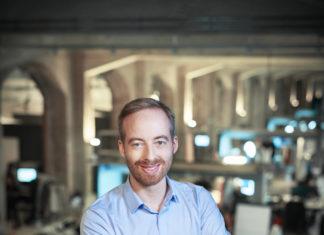 Rubin Ritter, co-Ceo di Zalando