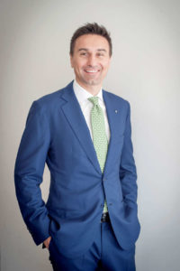 Pippo Cannillo presidente e amministratore delegato di Despar Centro-Sud