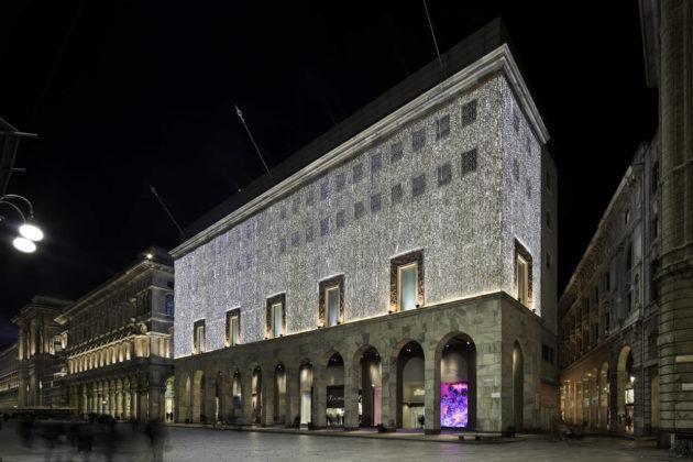 la rinascente Milano