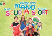 Basko Diamo una mano alla scuola e allo sport