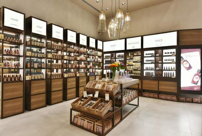 Nashi Salon Retail