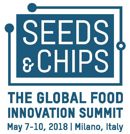 Seeds&Chips, The Global Food Innovation Summit