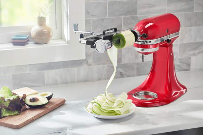 Anche i ped da cucina nella scia della salute | Mark Up