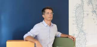 Marco Magnocavallo, co-founder e ceo di Tannico