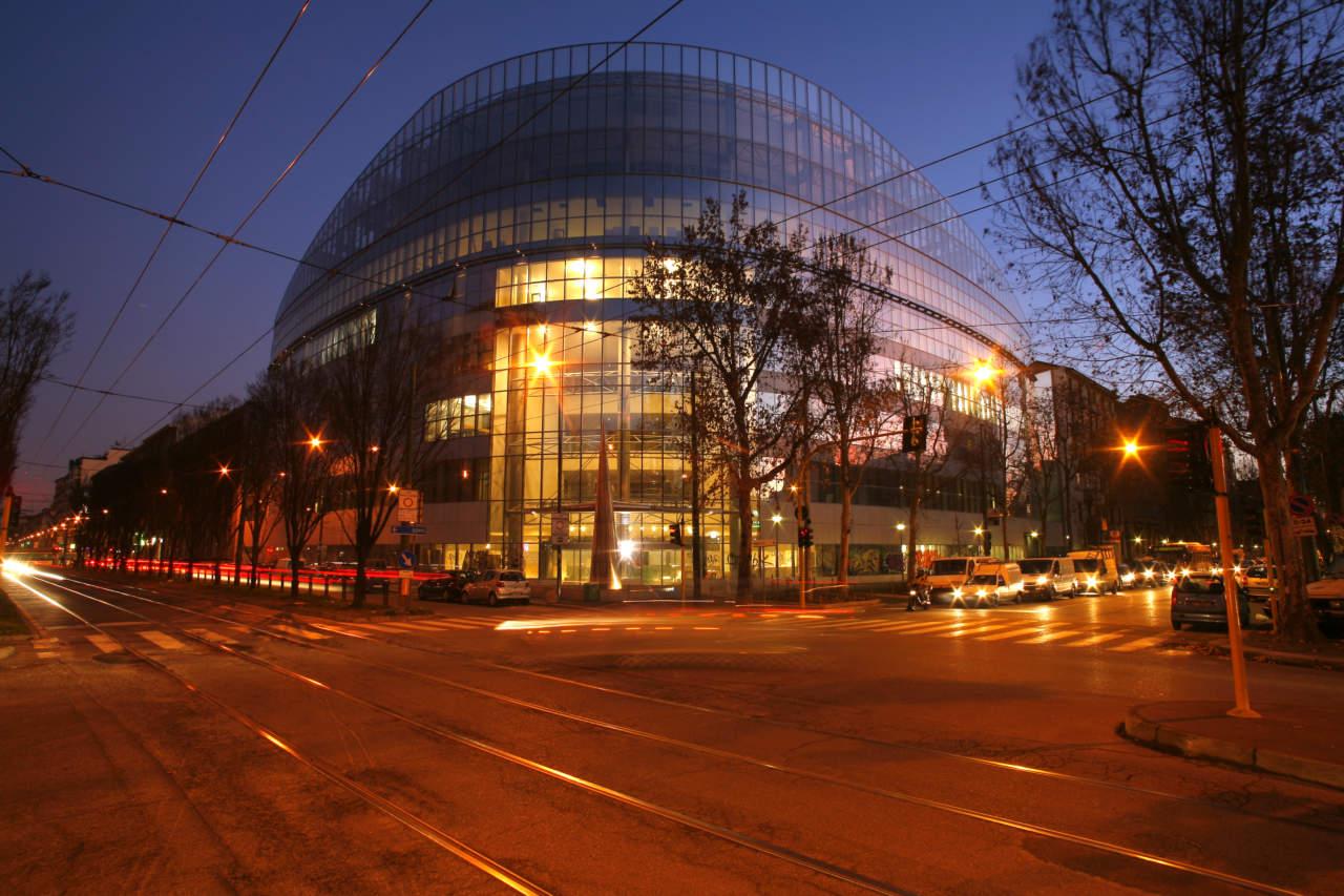 Bnp paribas reim acquista gli uffici a milano stelvio for Uffici a milano
