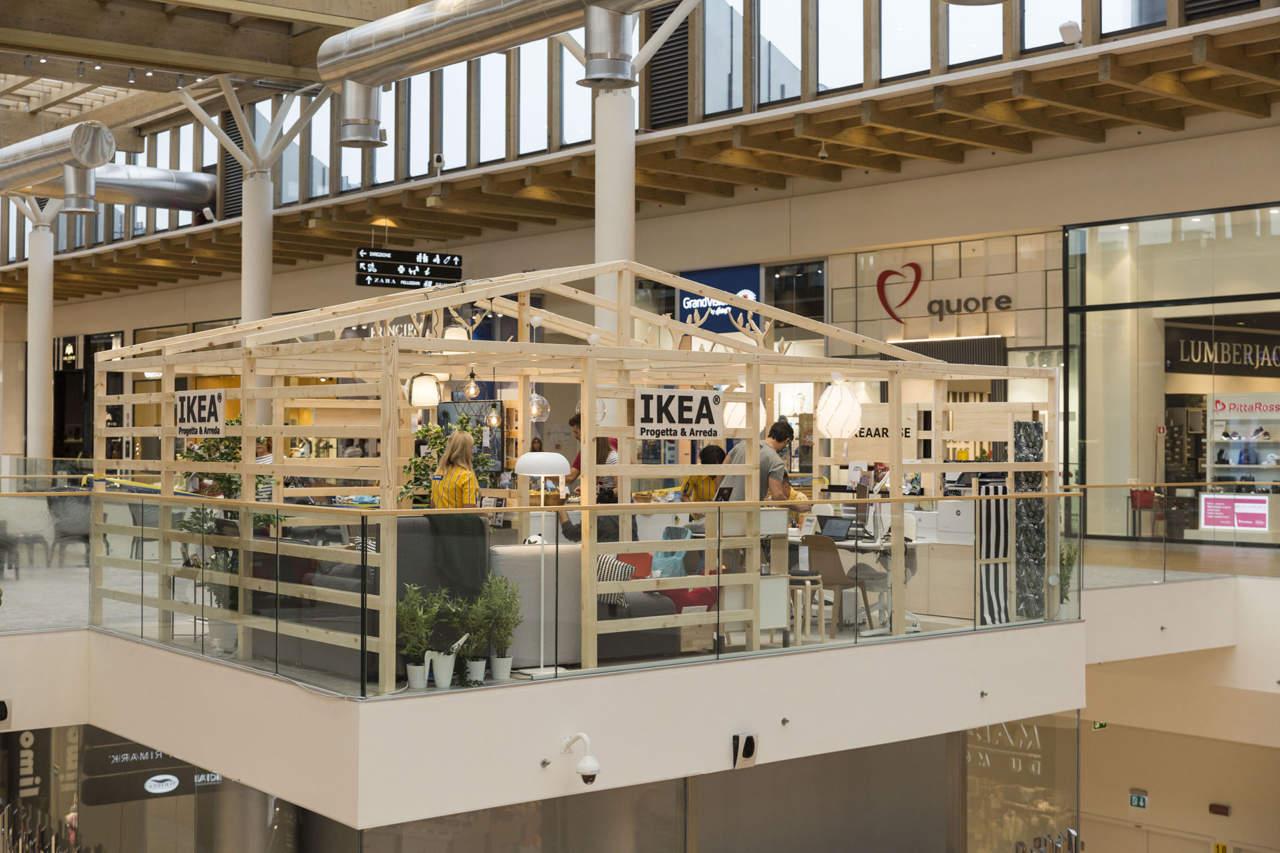 Ikea Ufficio Acquisti : Scrivanie ikea tante soluzioni comode e funzionali nel nuovo catalogo