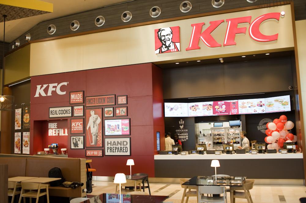 KFC Dating Profilo commerciale