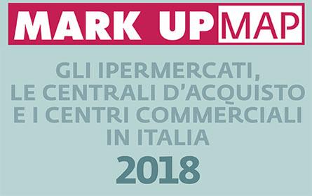 Libretto Mappa distribuzione 2018